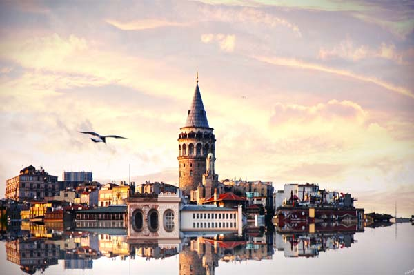 İstanbul / Galata