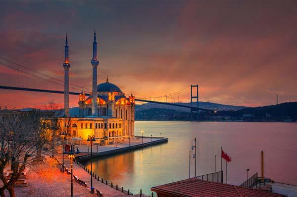 İstanbul / Ortaköy