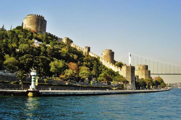İstanbul / Rumeli Hisarı