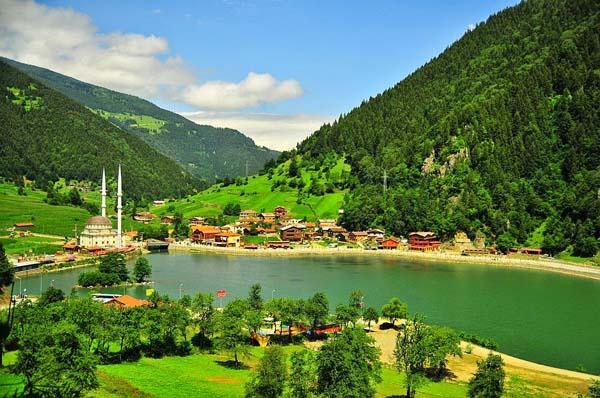 Trabzon / Turları